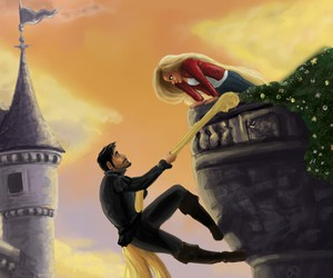emma, ouat, and gancho image