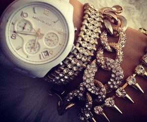 accessories, bags, and gold image