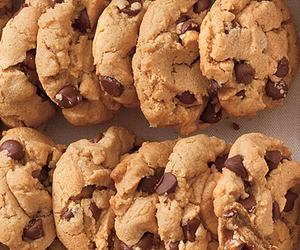 bambi, brown, and Cookies image