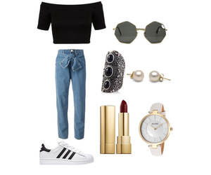 adidas, favorite, and outfit image
