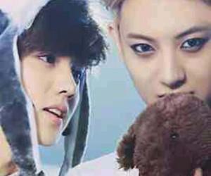tao, exo, and luhan image