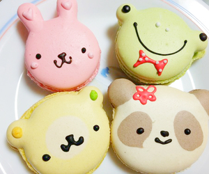 cute, food, and kawaii image