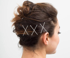 hair, hairstyles, and clip styles image