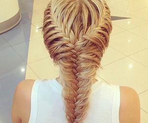 haircut, hairspray, and hairstyles image