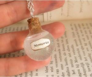 memories, magic, and book image