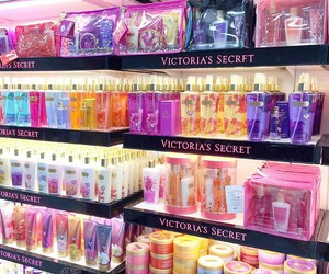 perfume, store, and pretty image