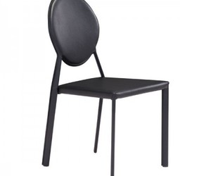 dining chair and black chair image