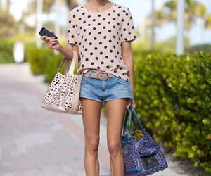 Miami, Miami Beach, and outfit image