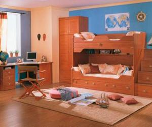 bunk beds, bunk beds for sale, and bunk bed with desk image