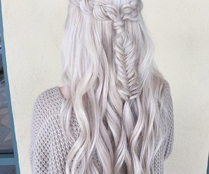 amazing, hair, and ♥ image
