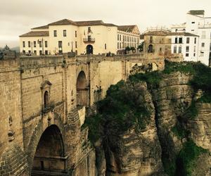 Espagne, ronda, and travel image