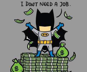 background, batman, and funny image