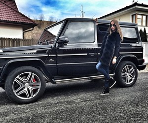 mercedes and style image