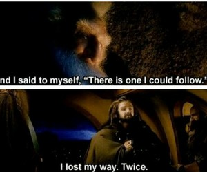 funny, haha, and the hobbit image