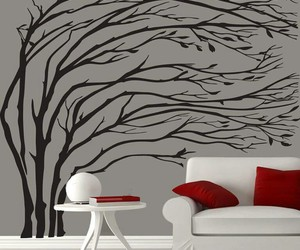 decor, wall decor, and home decor image