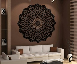 decor, murals, and wall decor image
