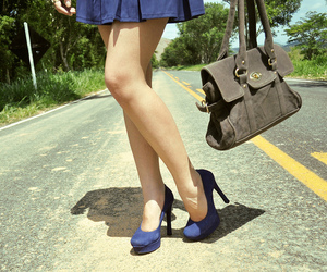 bag, shoes, and depois dos quinze image