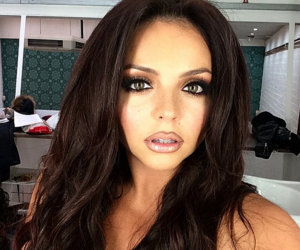 little mix, jesy nelson, and selfie image