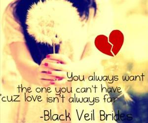 sayings and black veil brides image