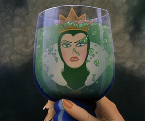 snow white, disney, and bad image