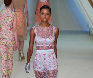 fashion, dress, and erdem image