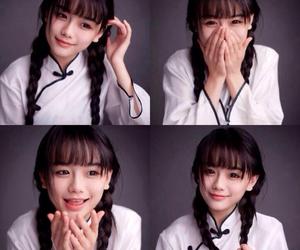 asian, 女の子, and girl image
