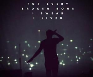 i lived image