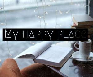 book, escape, and happy image