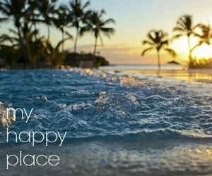 alone, beach, and Dream image