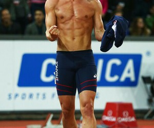 kevin mayer and france image