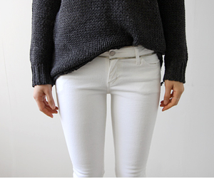 clothes, sweater, and fashion image