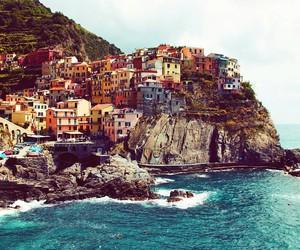 italy, italia, and landscape image