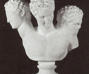 ancient, art, and white image