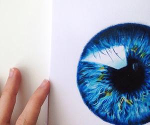 artist, dibujo, and draw image