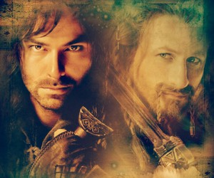 sons of durin, brothers, and pretty image