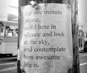 life, quotes, and awesome image