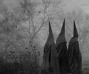 coven, dark, and american horror story image