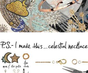 accessories, fashion, and hand made image