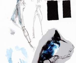 katniss, cinna, and mockingjay image