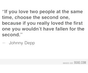 quote and johnny depp image