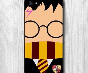 harry potter and phone cover image