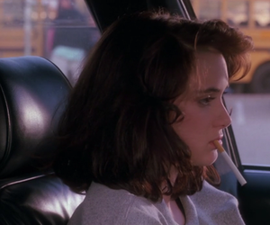 Heathers, winona ryder, and movie image