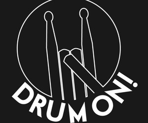 drums and drummer image