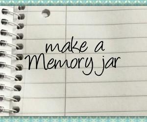 goal, jar, and memory image