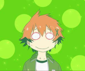 anime, chibi, and face image