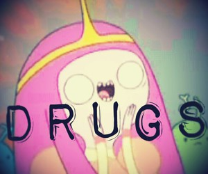 chicle, drug, and time aventure image