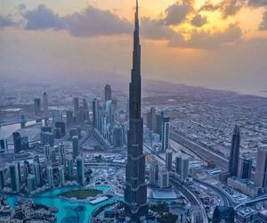 Dubai, arab, and beautiful image