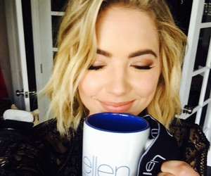 ashley benson and pll image