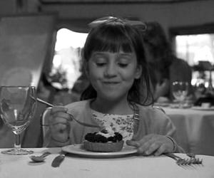 matilda, movie, and food image