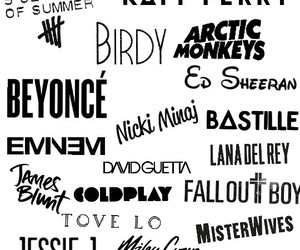 arctic monkeys, song, and jessie j image